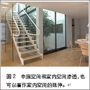 经济型联排别墅产品设计初探
