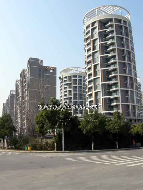 青岛经济技术开发区创业广场