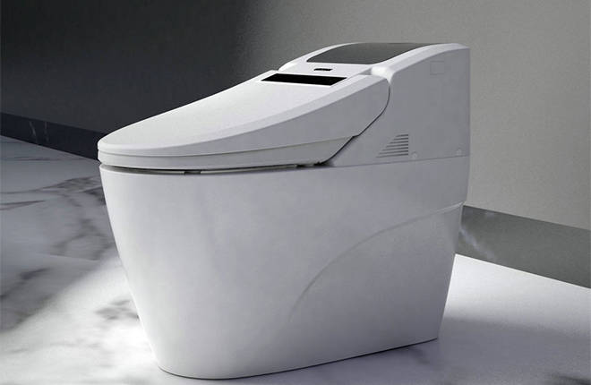 """舒适健康的智能马桶盖成为家居消费中的""""网红"""""""
