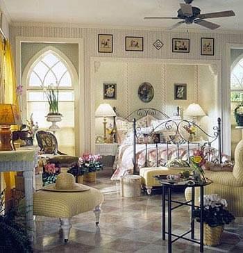 30款小户型装修设计 实用美观卧室装修效果图