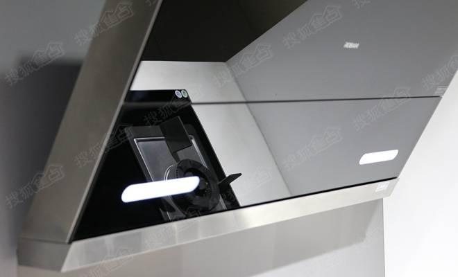 老板抽油烟机cxw-200-5900 led灯