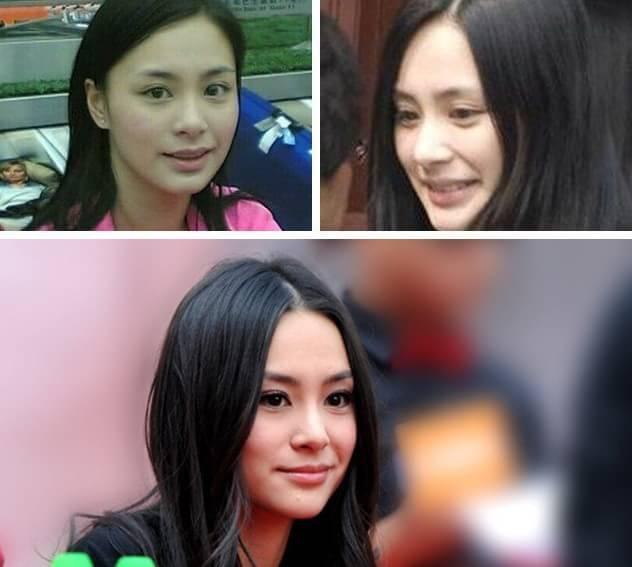 女星最新素颜家居照 卸妆曝光真实暴丑长相-房产新闻-天津手机搜狐焦点网