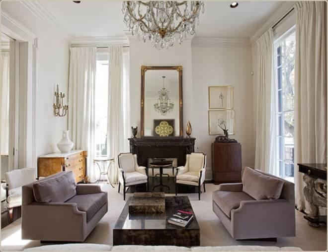 10位世界顶级室内设计师的家装建议