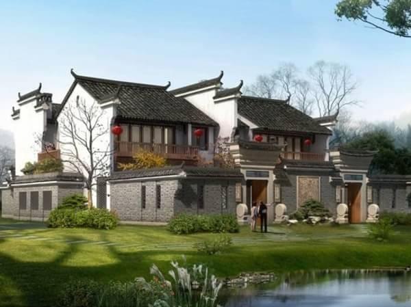 地址: 千岛湖姜家镇龙川