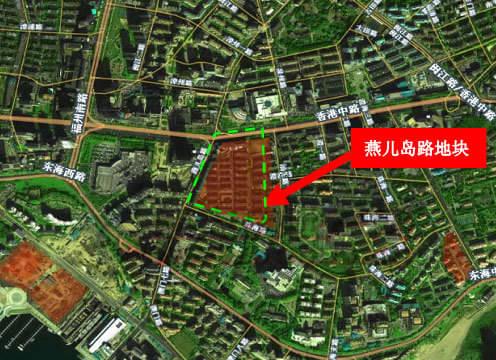 青岛三月房地产市场报告