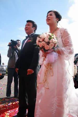 阎森的老婆陈怡