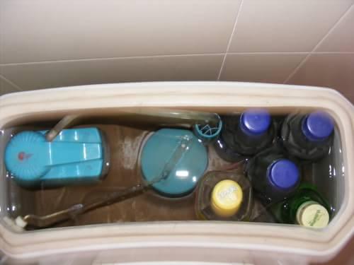 节水型的马桶,小档位的用水量不大于大档位用水量的