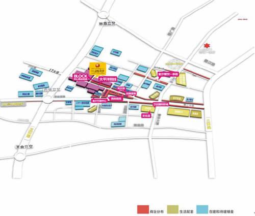 广西玉林三环规划图